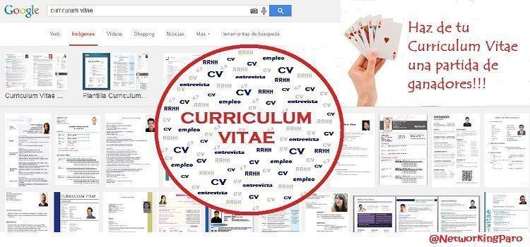 Cómo hacer un Curriculum Vitae Básico