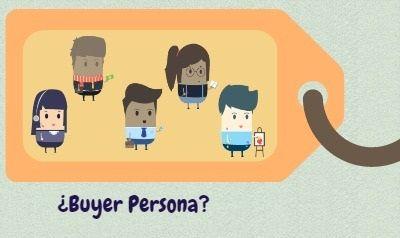 Cómo crear el perfil de tu buyer persona en 5 pasos
