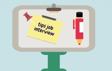 Consejos para una entrevista de trabajo: las 10 Reglas de Oro