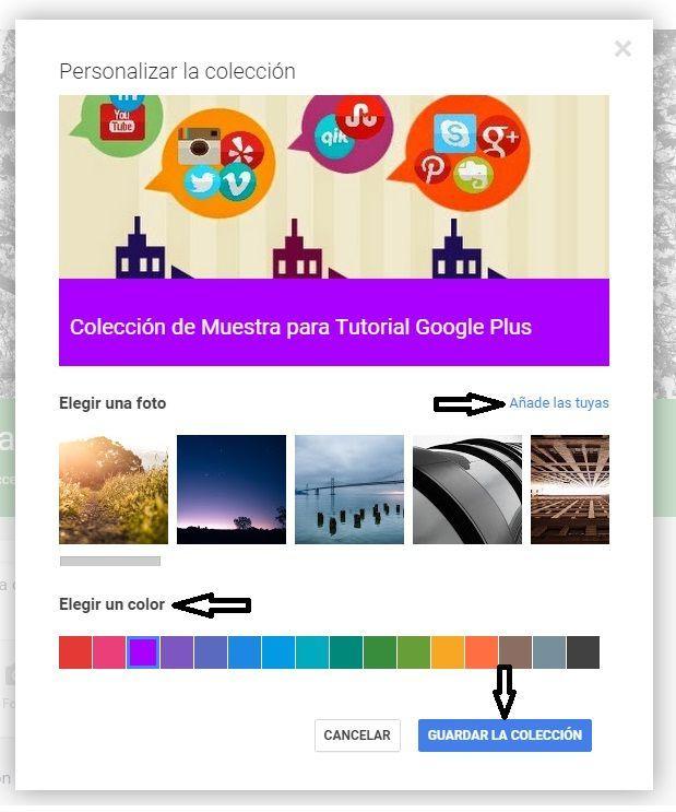 guardar-coleccion-google-plus-personalizada