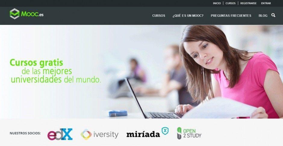 7 plataformas con cursos mooc gratuitos online  de calidad