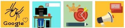 iconos descargables