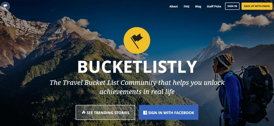 bancos de imágenes gratis bucketlistly