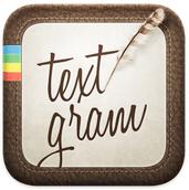 aplicacion texgram