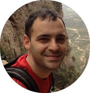 Emprendedores en España - David Arenzana