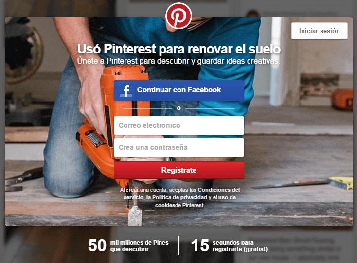 Herramientas diseño para color web Pinterest