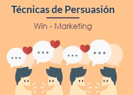 11 Técnicas de Persuasión para descubrir el Punto G de tus lectores [y posibles clientes]