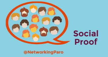 Cómo usar la Prueba Social para Optimizar tu Estrategia Online