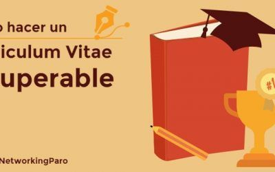 eBook – Cómo hacer un Curriculum Vitae Insuperable