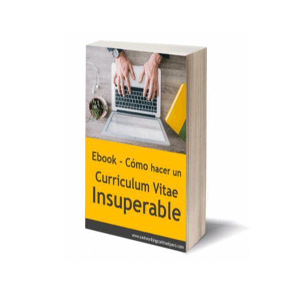 ¿Cansado de enviar curriculum y no tener respuestas? ¿Deseas brillar por encima del resto de candidatos? ¿Atrapar la atención de tu reclutador?