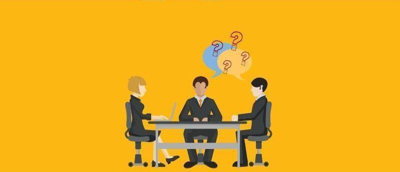 Cómo saber Qué decir en una Entrevista de Trabajo