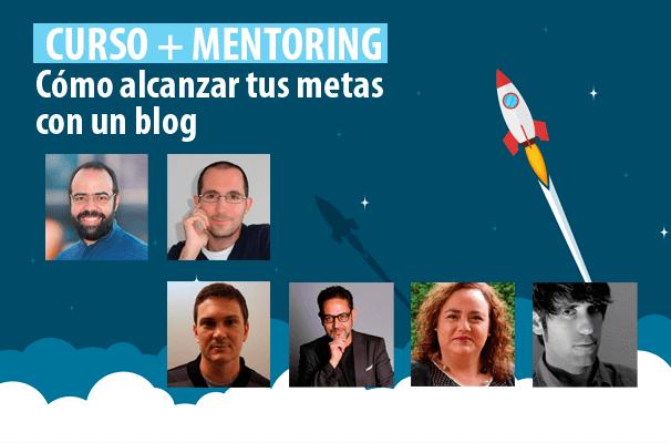 Curso Blogging Miguel Florido