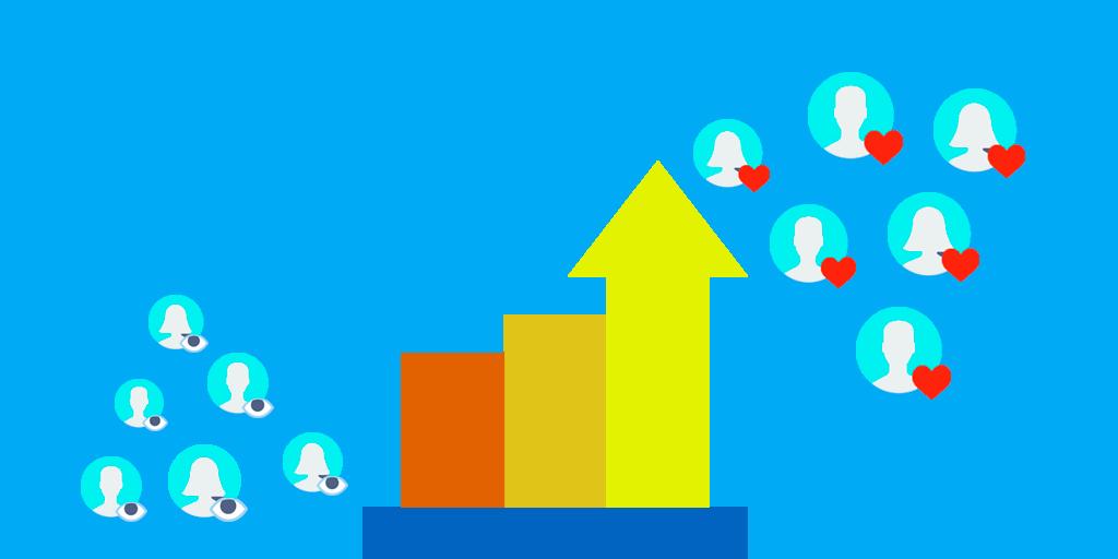 7 Estrategias para aumentar la tasa de conversión en tu blog
