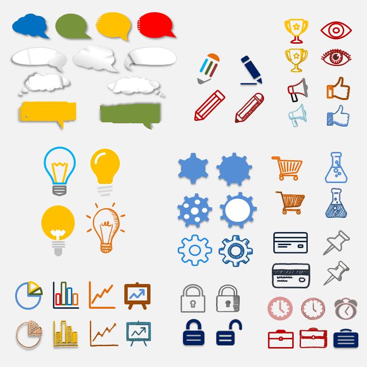 Recursos de diseño para mejorar tus textos y contenidos con una historia visual que aporte.