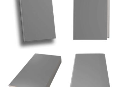 Portada en 3D para crear ebook