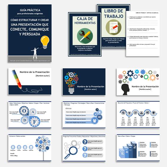 Guía de Ayuda para crear Presentaciones Efectivas