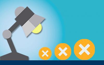 7 Errores Comunes que [no] puedes cometer al crear un Infoproducto y cómo evitarlos