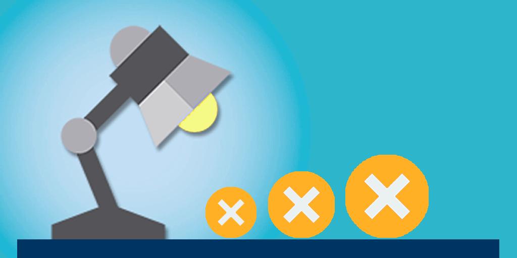 Errores al Crear un Infoproducto o Productos Digitales