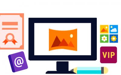 Recursos de Diseño para Emprendedores Digitales, Bloggers y Profesionales. [con Pack]