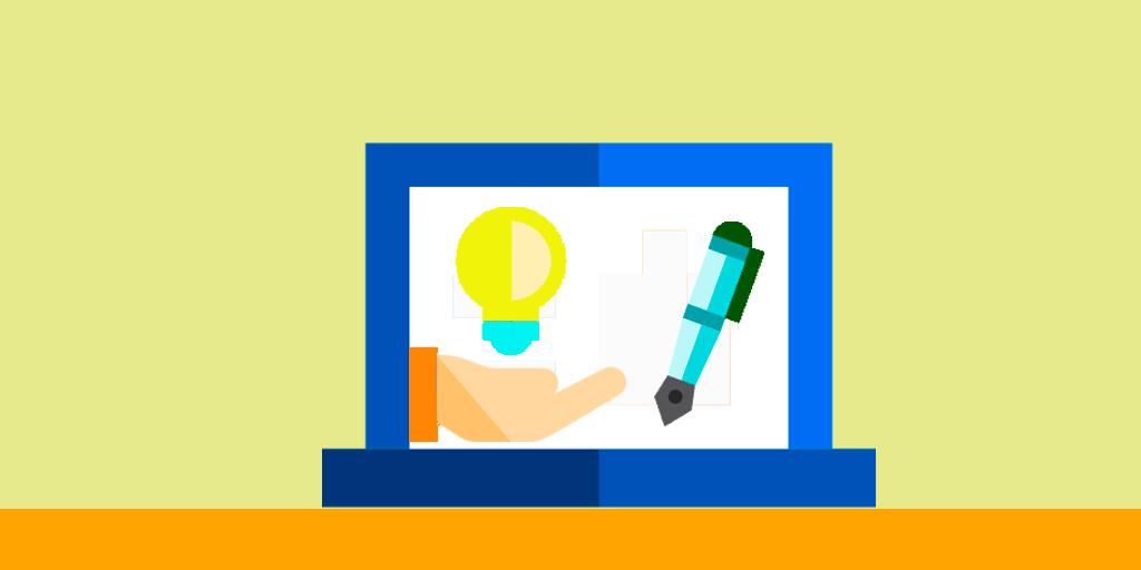 Reutilizar contenidos articulos blog
