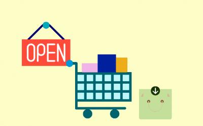 9 Estrategias para Vender por Internet Infoproductos en tu Blog [róbalas]