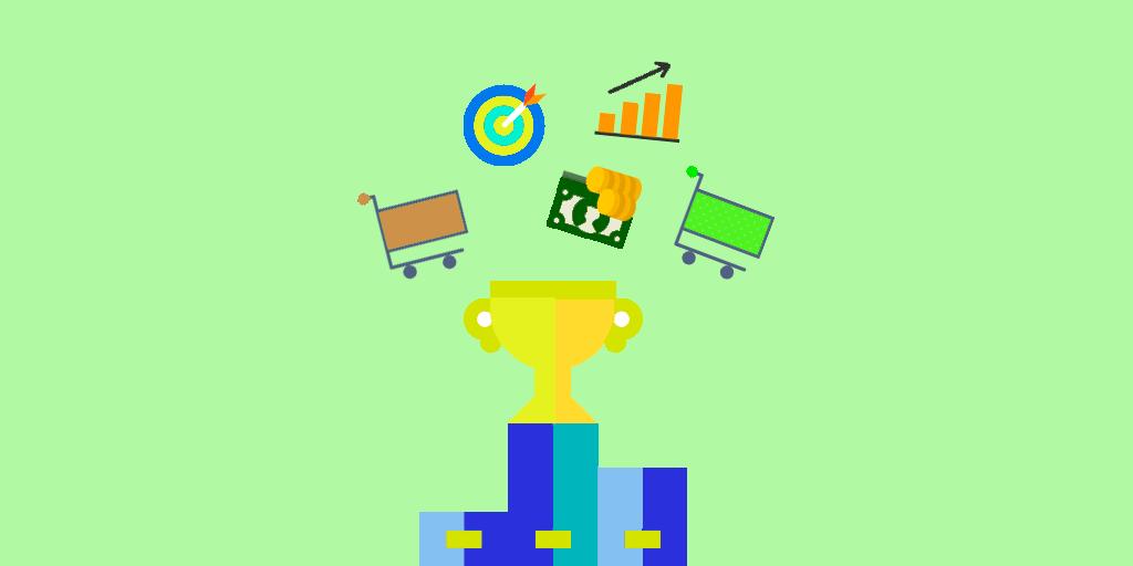 Aumentar ingresos online para vender por internet