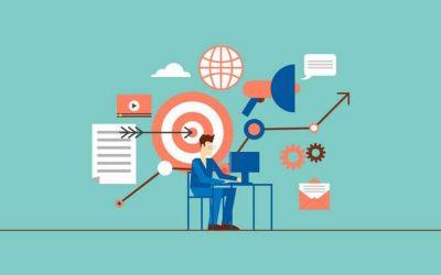 Marketing de Afiliación para Aumentar Ventas Online. ¡Potencia tus Ventas!