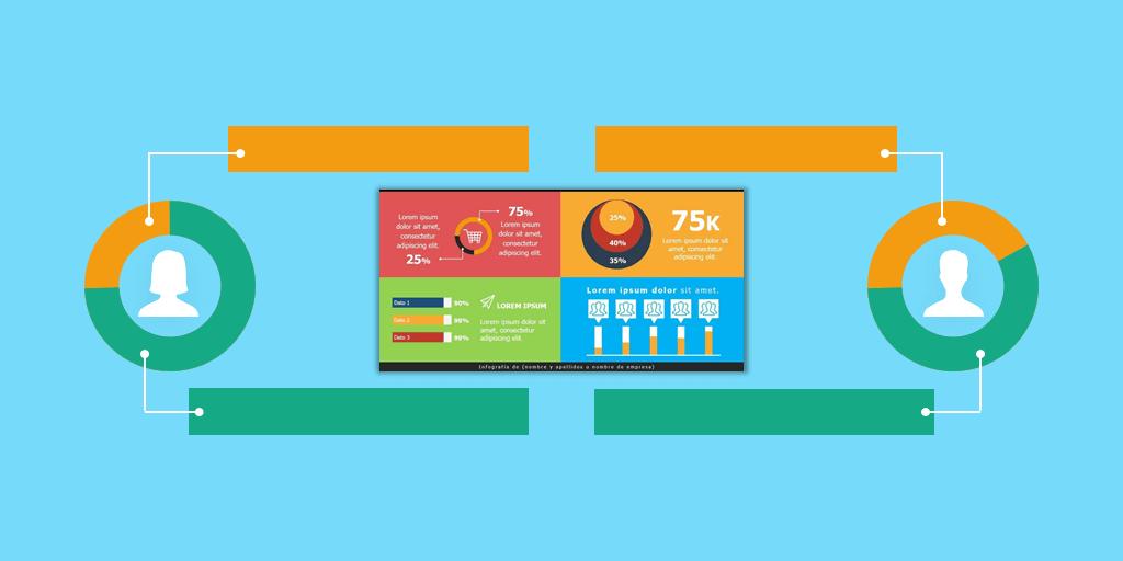 Razones para incorporar infografías con estadísticas en Sitio Web